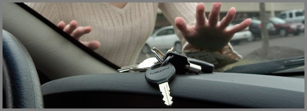 Car Locksmith Bothell